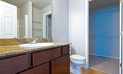 Bathroom, Village at Maple Bend, 2