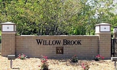 Willow Brook Greens, 1