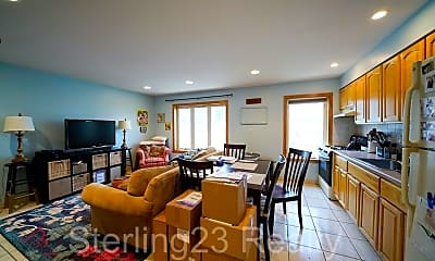 Dining Room, 22-28 27th St, 1