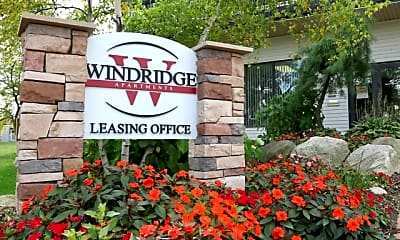 Windridge Apartments, 1