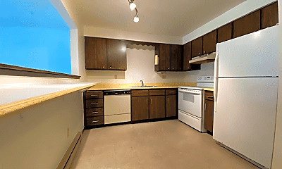 Kitchen, 11414 E Mission Ave, 1