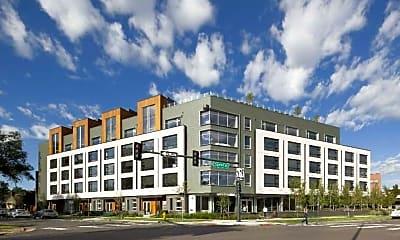 Building, My Block Wash Park Apartments, 0