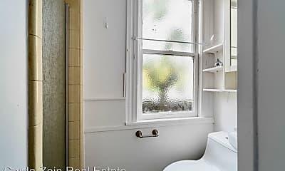 Bathroom, 1501 Grand St, 2