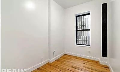 Bedroom, 206 Rivington St, 1