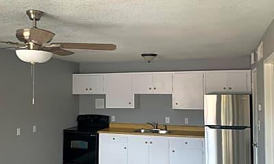 Kitchen, 3727 Hazelwood St, 0