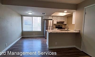 Kitchen, 1077 W 1st St, 1