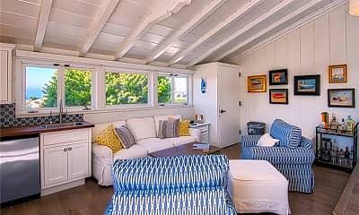 Living Room, 680 Anita St B, 1