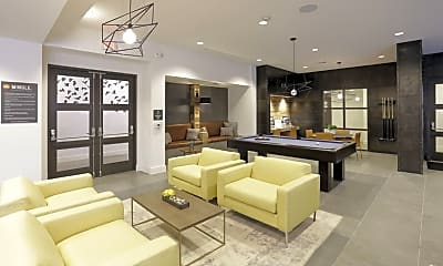 Living Room, 2200 E 6th St, 1