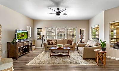 Living Room, 19700 N 76th St 2054, 0