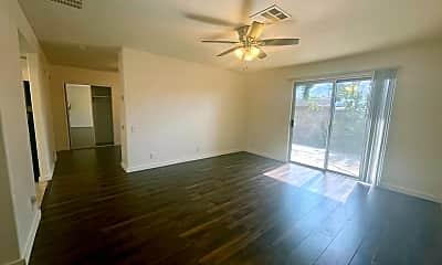 Living Room, 73625 Catalina Way, 1