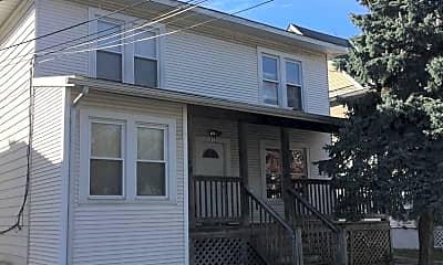 Building, 372 Mansion St, 0