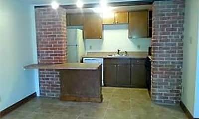 Kitchen, 3116 Prytania St, 1
