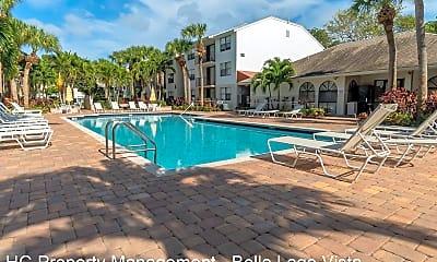 Pool, 708 Executive Center Dr, 0
