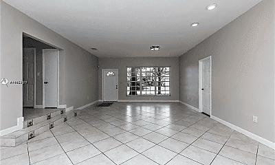 Living Room, 8265 SW 118th Terrace, 0
