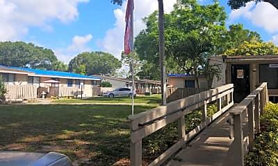 Summit Center, 2