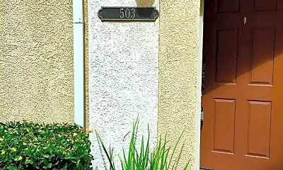 Building, 503 Almond Rd, 2