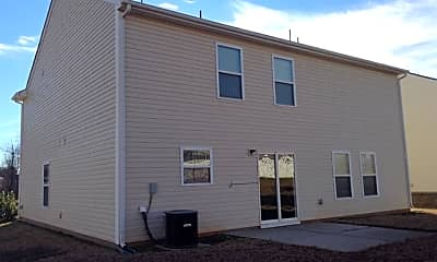 Building, 1003 Bent Branch Street, 2