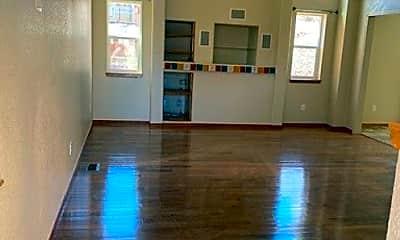 Living Room, 5979 Desoto Dr, 1