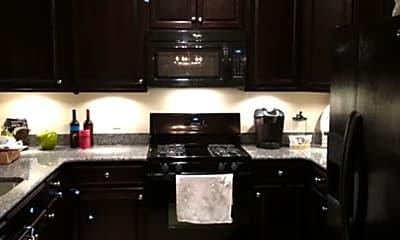 Kitchen, Sierra Drive, 0