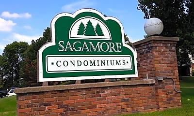 Sagamore Condominiums, 1