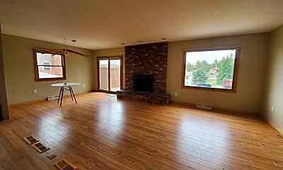 Living Room, 3210 Iris Dr, 1