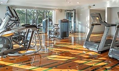Fitness Weight Room, 295 NW Ivanhoe Blvd, 2