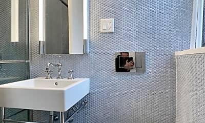 Bathroom, 1155 Dean St, 2