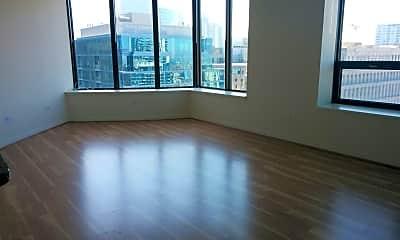 Living Room, 400 N LaSalle Dr APT 2908, 0