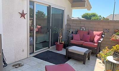 Patio / Deck, 8933 Biscayne Ct 222A, 2