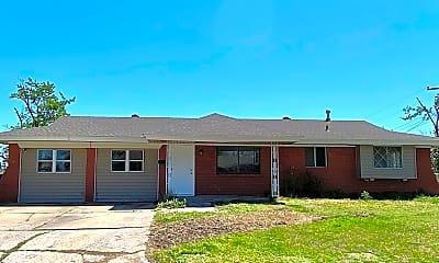 Building, 3156 SW 71st St, 0