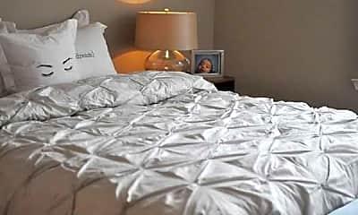 Bedroom, Madera, 2