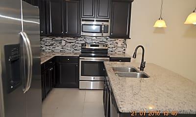 Kitchen, 225 Tarracina Way, 1