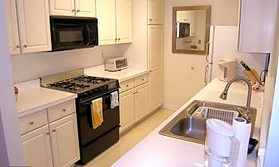 Kitchen, 10021 Vanderbilt Cir 7-15, 1