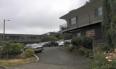 Marigold Terrace Apartments, 0