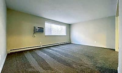 Living Room, 636 36th St SW, 1