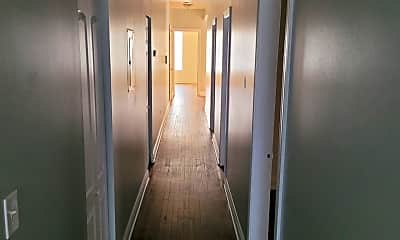 Bedroom, 4846 S Michigan Ave, 2