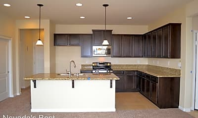 Kitchen, 6809 Apus Dr, 1