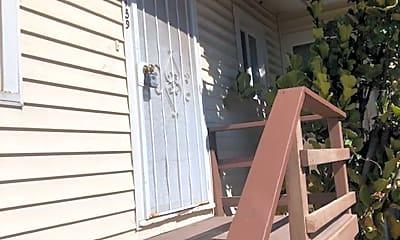Patio / Deck, 7157 Mohawk St, 0