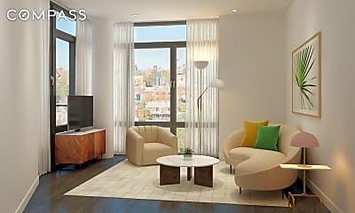 Living Room, 46-02 70th St 8-F, 0