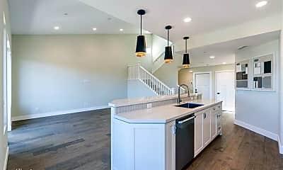 Kitchen, 3155 Donna Dr, 1