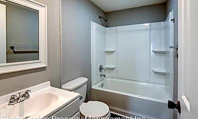 Bathroom, 2639 E 29th St. - Unit 1, 2