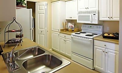 Kitchen, Lake Point, 0