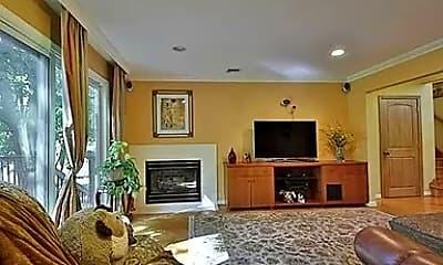 Living Room, 40-02 Monroe St, 1
