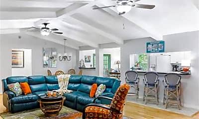 Living Room, 3627 Riviera Cir, 0