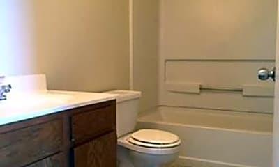 Bathroom, 329 S Burns Ave, 2