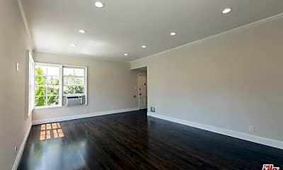 Living Room, 8373 W 1st St, 1