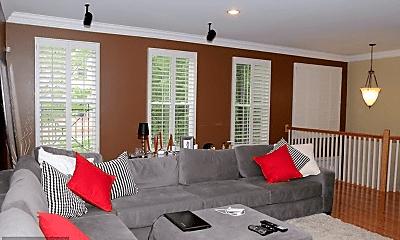 Living Room, 11473 Waterhaven Ct, 1