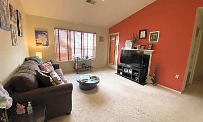 Living Room, 7825 Harrowgate Cir 143, 1