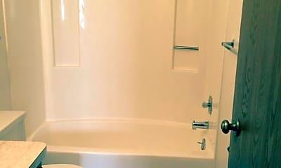 Bathroom, 665 23rd St W, 2