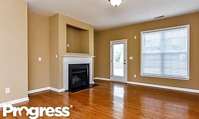 Living Room, 141 Hutson Ln, 1
